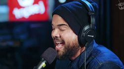 People Are Getting Around Guy Sebastian's 'Like A Version'