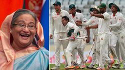 Bangladesh's PM Is The Happiest Woman In The World Right