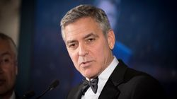 George Clooney: Donald Trump 'Is In Over His Head And