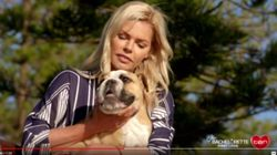 Sophie Monk Tears Up Talking About Love And Being The Next
