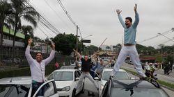 Decisão do STF libera uso de Uber, 99 e Cabify em todo o