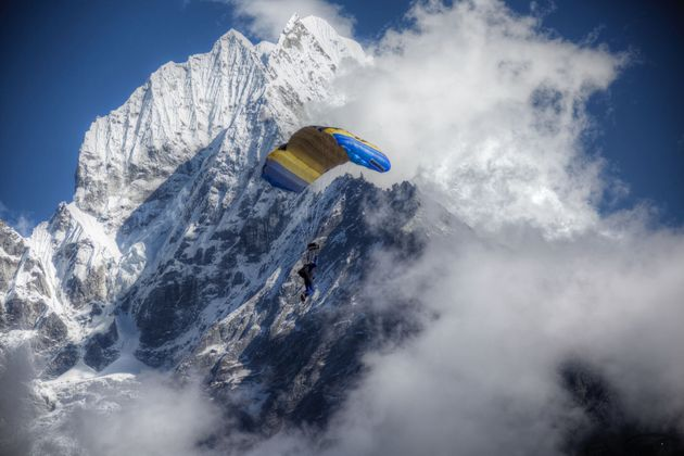 Destinations Around The World Where You Can Experience An Unexpected Adrenaline