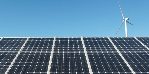 How Much Renewable Energy Your State Is Using While The Turnbull Government Drags The