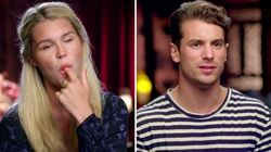 There Was The Most Romantic Pad Thai On 'The Bachelor' This