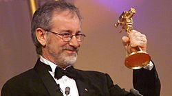 Are You Spielberg's Number One