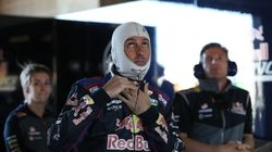 Mount Pano-drama: Jamie Whincup's Team Appeals Bathurst