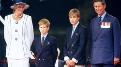 Princess Diana Axed These Baby Names Prince Charles Chose For William And