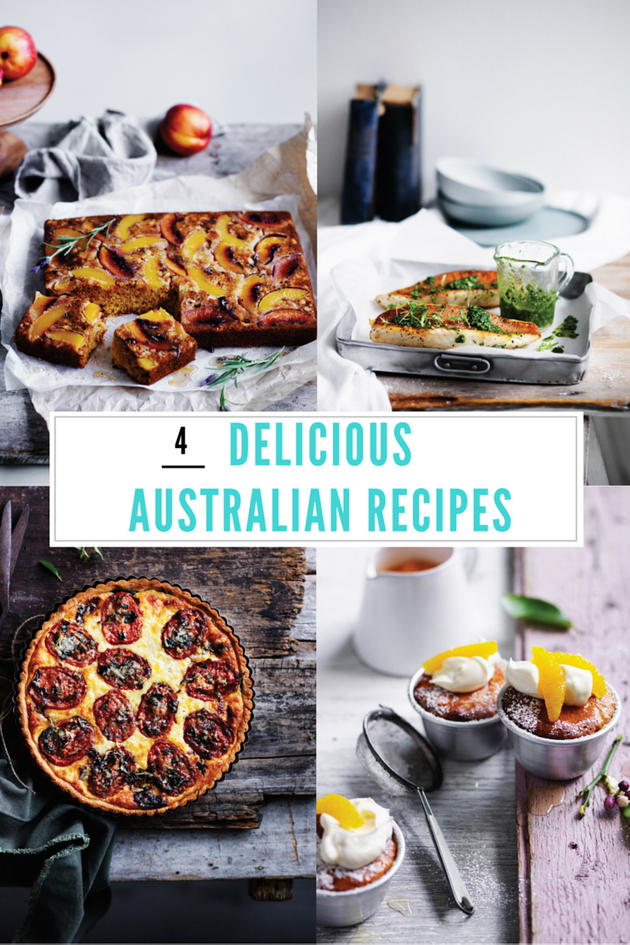 Drool Over These Delicious Recipes From Regional