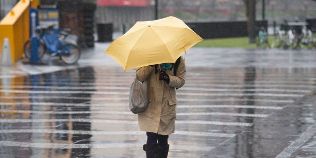 After Our Fifth Hottest Winter, It Could Actually Snow In Melbourne Next
