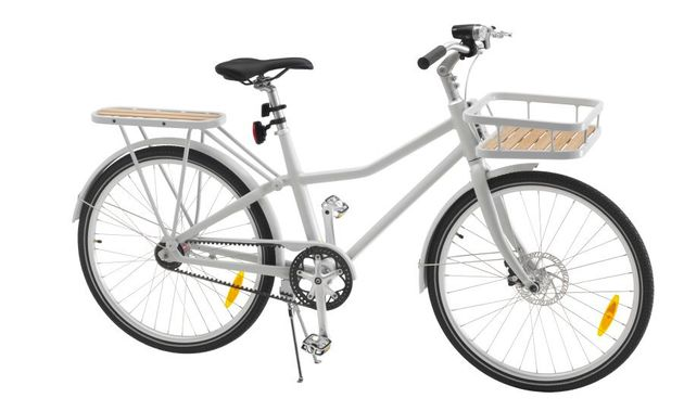 IKEA's Much Anticipated Bicycle Is Now