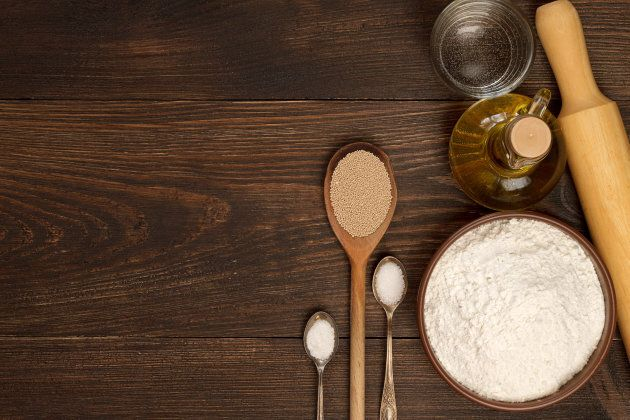 Many gluten-free foods are higher in oil and salt than their gluten-containing equivalents.