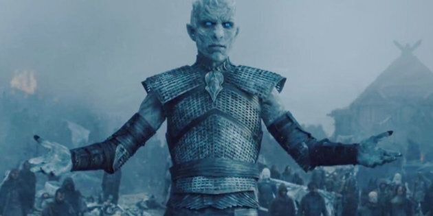 If, like the Night King, you're wondering WTF to watch next, let us give you some