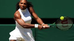 Serena Williams Gives Birth To A Baby