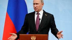 Putin Warns North Korea And U.S. On Brink Of