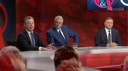 Pyne And Albo Bang Heads Over An Article They Haven't