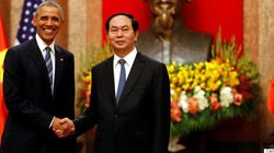 U.S. To Completely Lift Vietnam Arms
