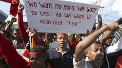 Australia And East Timor Strike 'Landmark' Deal To End Oil