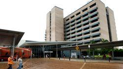 Royal Darwin Hospital Doctors Stood Down Over Sexual Assault