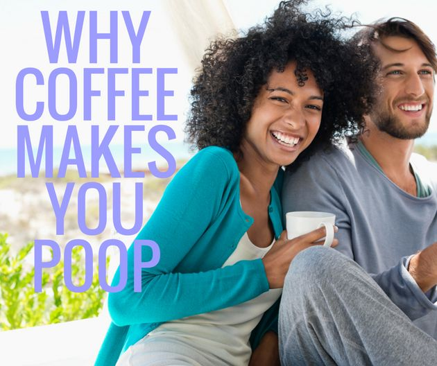 This Is Why Coffee Makes You