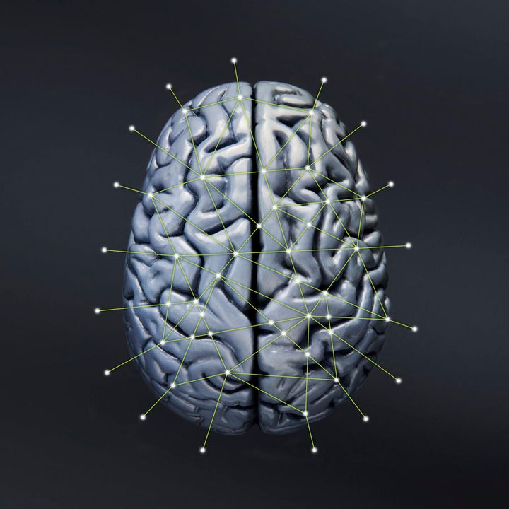 Pain is a complex interaction with your brain.