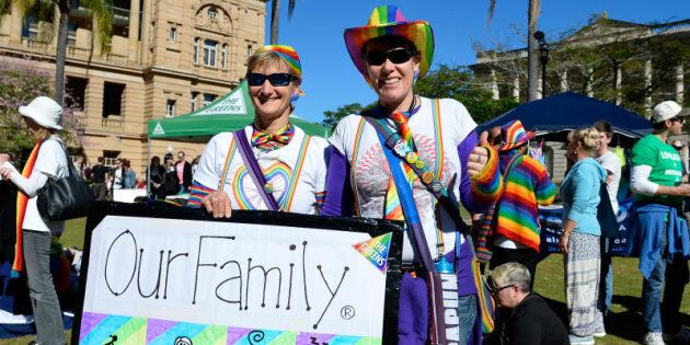 The loss of Warren Entsch to the marriage equality campaign would be a huge blow