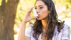 Experts Urge Asthma And Hay Fever Sufferers To Be Prepared Thing