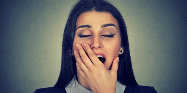 The Reason Why Yawns Are Contagious Could Help Treat