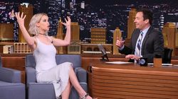 Jennifer Lawrence Recalls The Time She Innocently Joked That This Actress