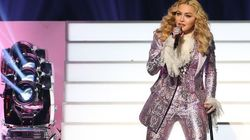 Madonna Speaks Out After Panned Prince Tribute At Billboard