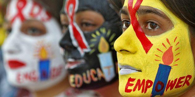 Senator Dean Smith on HIV stigma and