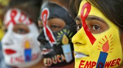 Australia On The 'Cusp' Of Realising Ambitious HIV