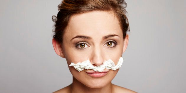 Unwanted Facial Hair? Here's How To Get Rid Of It | HuffPost Australia