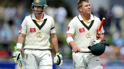 Dave Warner Says Phillip Hughes Looked 'Comfortable'