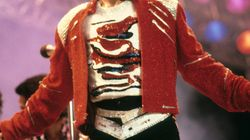 'Thriller' Only Came About Because Michael Jackson Wanted To Play A