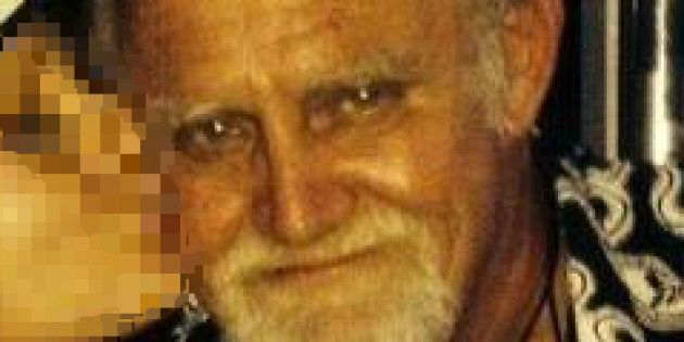 Victor Graveson, 65, died on Monday night after he was allegedly set alight in a Brisbane granny