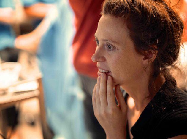 Director Martha