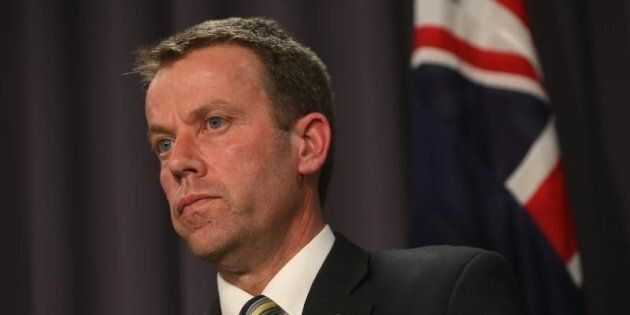 Dan Tehan, the minister responsible for cybersecurity says the government is