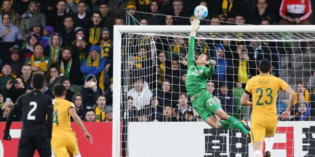 Australia Beat Thailand 2-1 In World's Most Frustrating World Cup