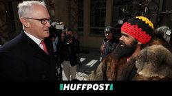 Indigenous Activist Claims Prime Minister 'Disrespectful' During