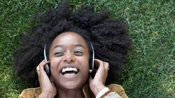 Want To Be More Creative? Try Listening To Happy