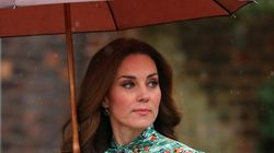 Duchess Of Cambridge Welcomes Legal Win Over Topless