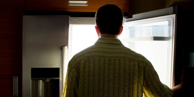 QLD Passes Laws To Turn Your Fridge Into Police Surveillance