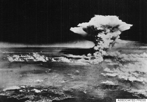 Obama's Hiroshima Visit Is A Reminder That Atomic Bombs Weren't What Won the