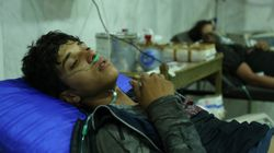 Syrian Government Used Chemical Weapons On Own Citizens, UN Investigators