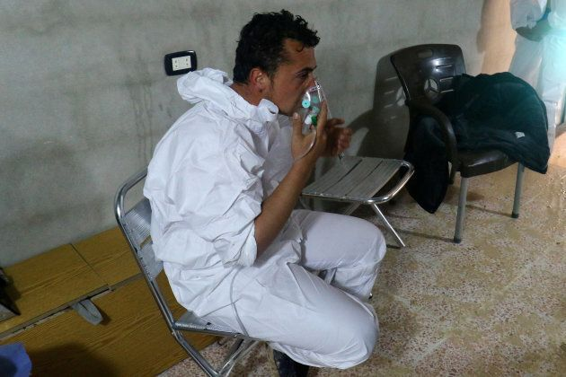 Syrian Government Used Chemical Weapons Dozens Of Times On Own Citizens, UN Investigators