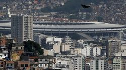 Brazil Olympic Venues Targeted In Corruption