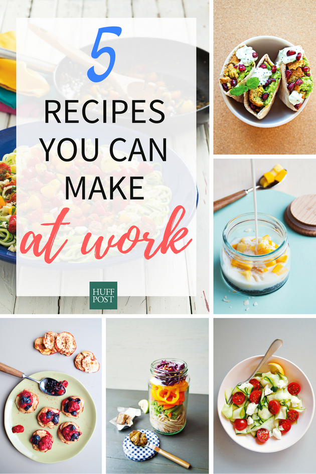 Broke Before Payday? Try These Recipes You Can Make At