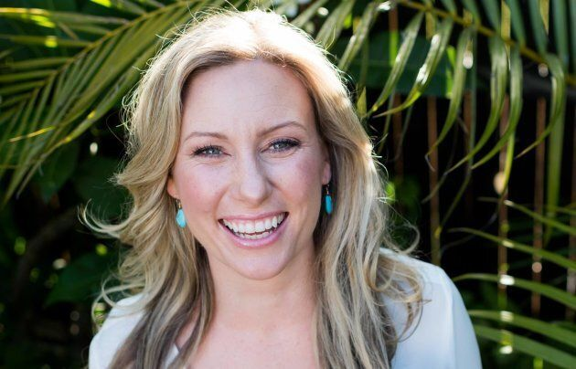 Justine Damond from Sydney was shot by one of the officers responding to her '911' about a suspected...