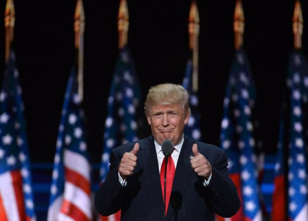30 years after his consortium's failed Casino bid in Sydney, Donald Trump was elected 45th president of the United States.