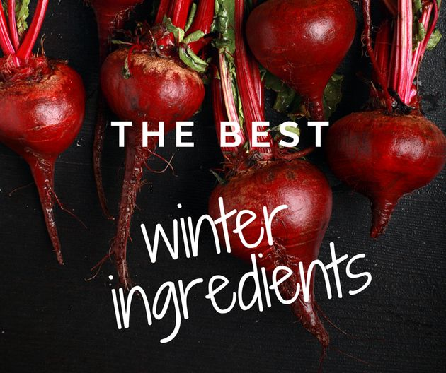 Boost Your Nutrition With These Winter